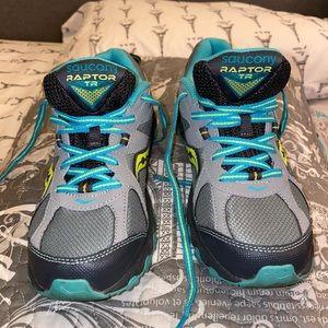 Saucony Raptor TR Shoes
